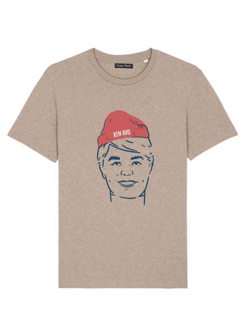 Tee-shirt Homme KENAVO