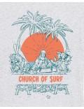 Tee-shirt Homme CHURCH OF SURF