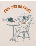 Tee-shirt Homme CAFE DES ABYSSES
