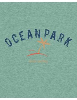 Sweat-shirt Femme OCEAN PARK