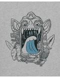 Sweat-shirt SURF TEMPLE - KID