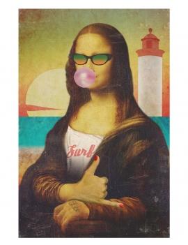 Tee-shirt femme Mona