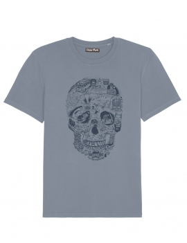 Tee-shirt Homme TATTOO HEAD