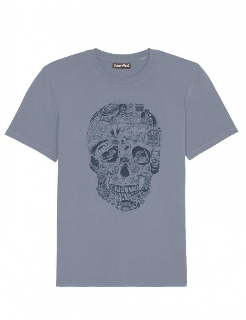 Tee-shirt Homme TATTOO HEAD