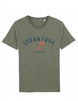 Tee-shirt Homme OP KAKI