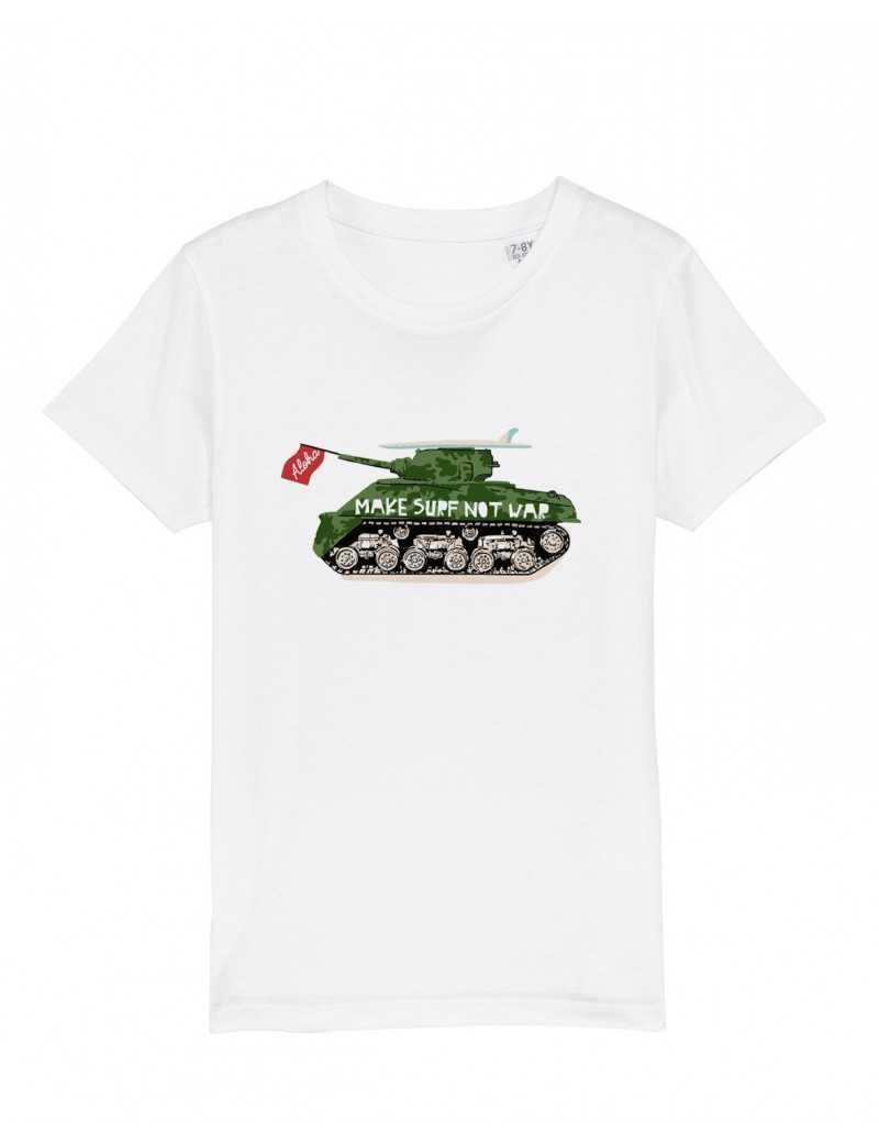 Tee-shirt TANK - KID