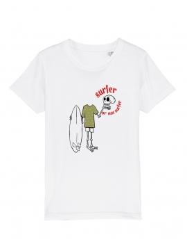Tee-shirt SKELETON - KID