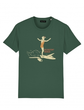 Tee-shirt Homme SURFIN'BIRD