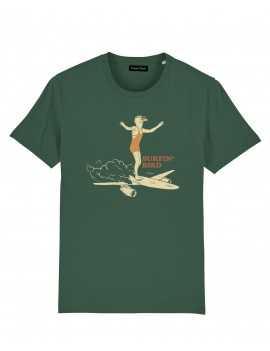 Tee-shirt Homme SURFIN'BIRD