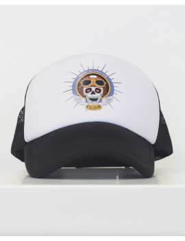 Casquette Rebel Motorcycle...
