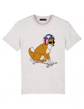 T-shirt AIR FOX ONE