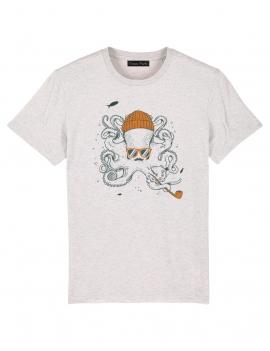 T-shirt POULPE2
