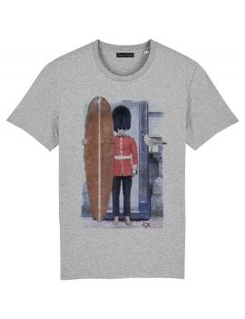 T-shirt SURF GUARD