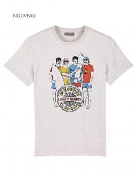 T-shirt SERGENT SURFEUR