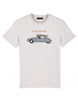 T-shirt A LA FRENCH