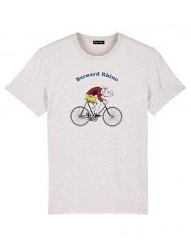 T-shirt Vélo Bernard Rhino