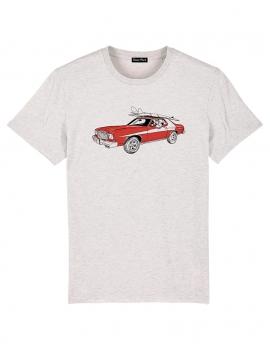 T-shirt Monkey Torino