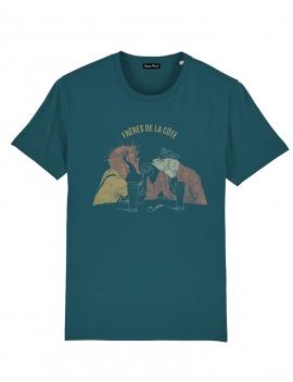 T-shirt Frères de la Côte