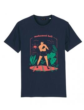 T-shirt Mohamed Bali
