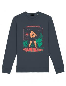 Sweat-shirt Mohamed Bali