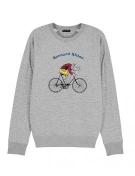 Sweat-shirt Bernard Rhino