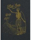 Tee-shirt Homme FLAT SEA Dark Grey