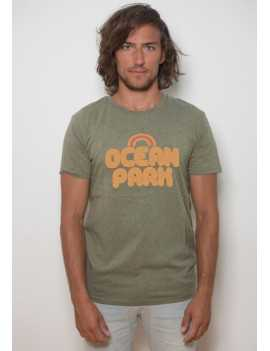 Tee-shirt Homme OCEAN PARK'70