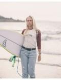Tee sirt femme SURFEUSE