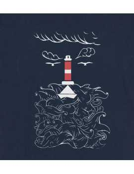Tee-shirt Homme MARIN