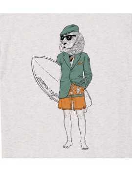 Tee-shirt GENTLEMAN SURFEUR