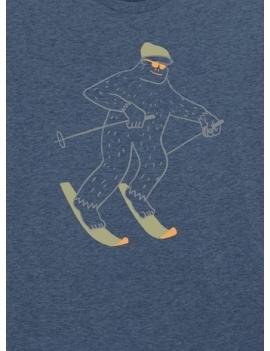 Tee-shirt Homme BIG FOOT