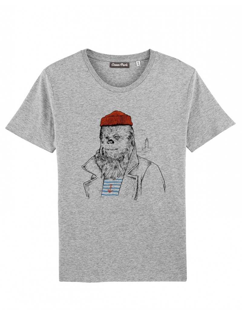 Tee-shirt Homme star sailor