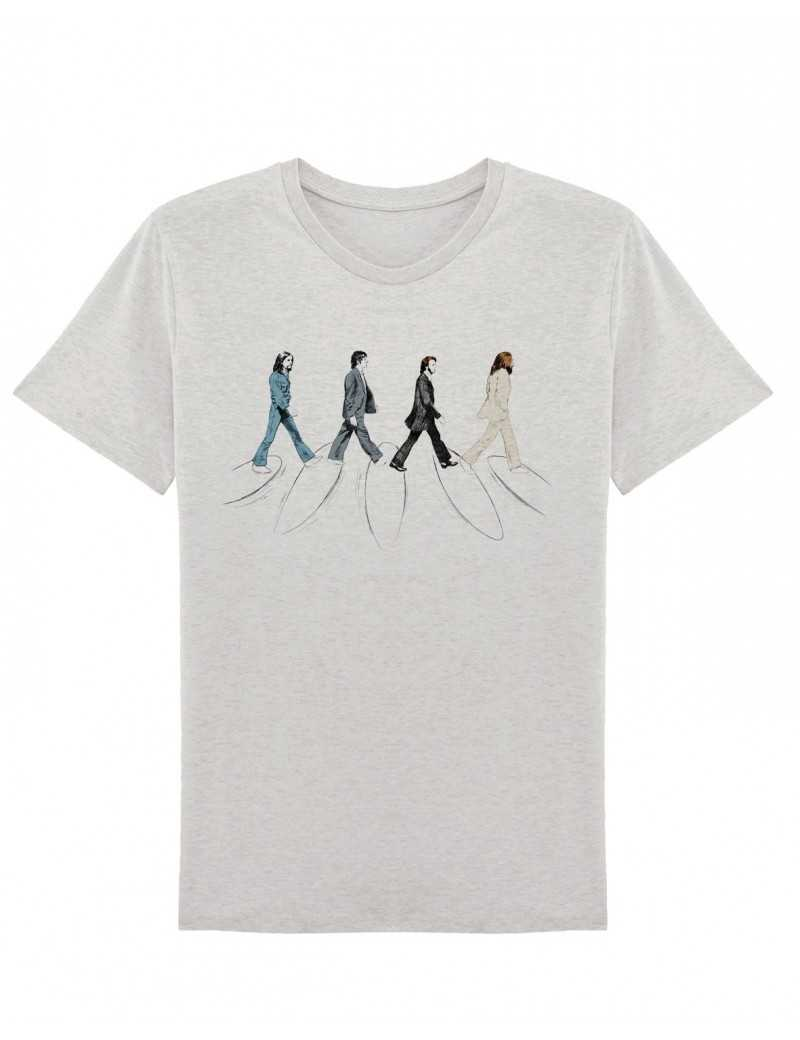 Tee-shirt Homme ABBEY ROAD
