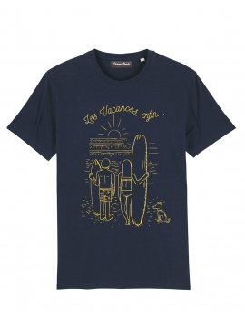 Tee-shirt Homme HIGHWAY TO RIDE
