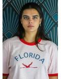 Tee-shirt Femme Florida