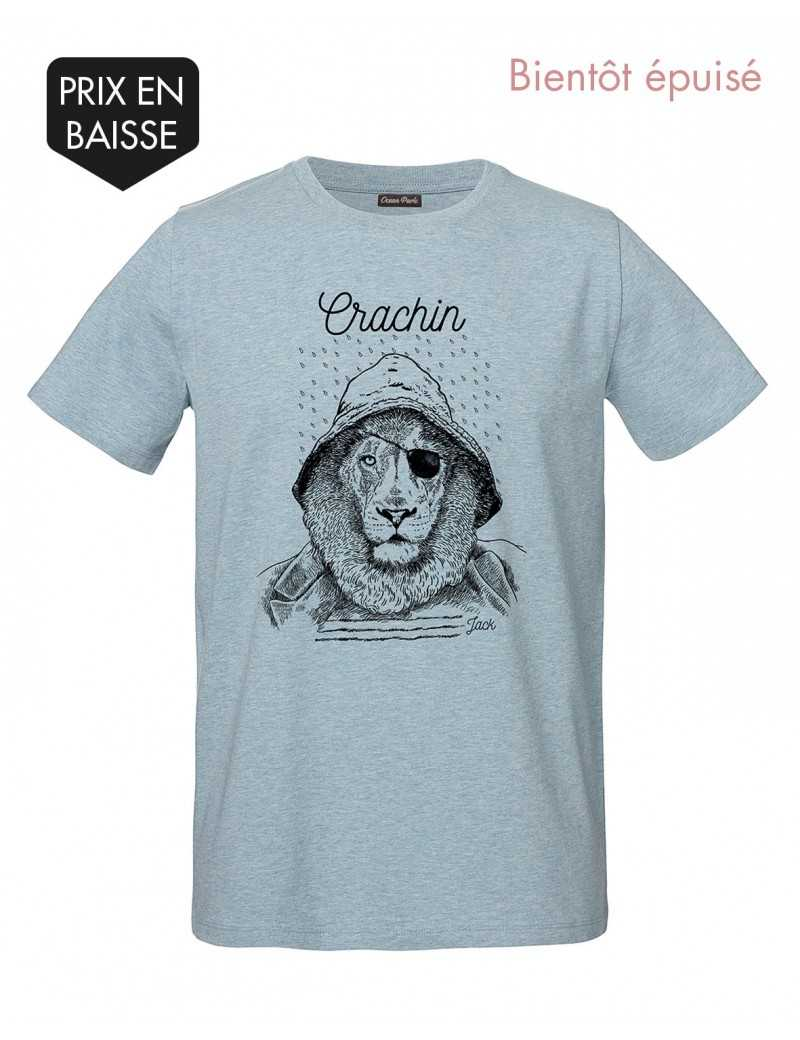 Tee-shirt Homme MIKE